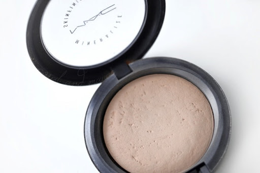 MAC Mineralize Sknfinish Natural Medium