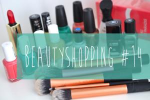 Beautyshopping #14