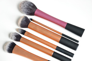 Real Technqiues Brushes