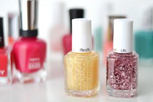 10 Shades Of Summer {Nails}