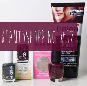 Beautyshopping #17