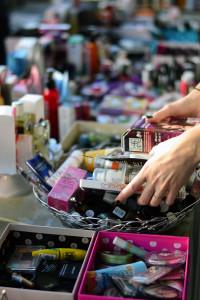 5. Beautyflohmarkt Wien