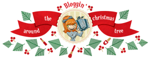 Bloggin' Around The Christmas Tree 2013