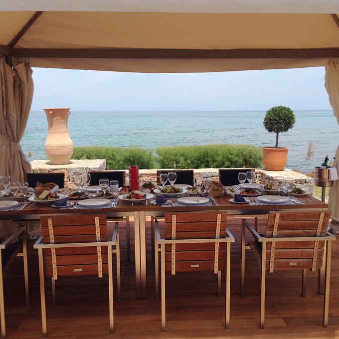 Kreta TUI Greece, Amirandes Grecotel
