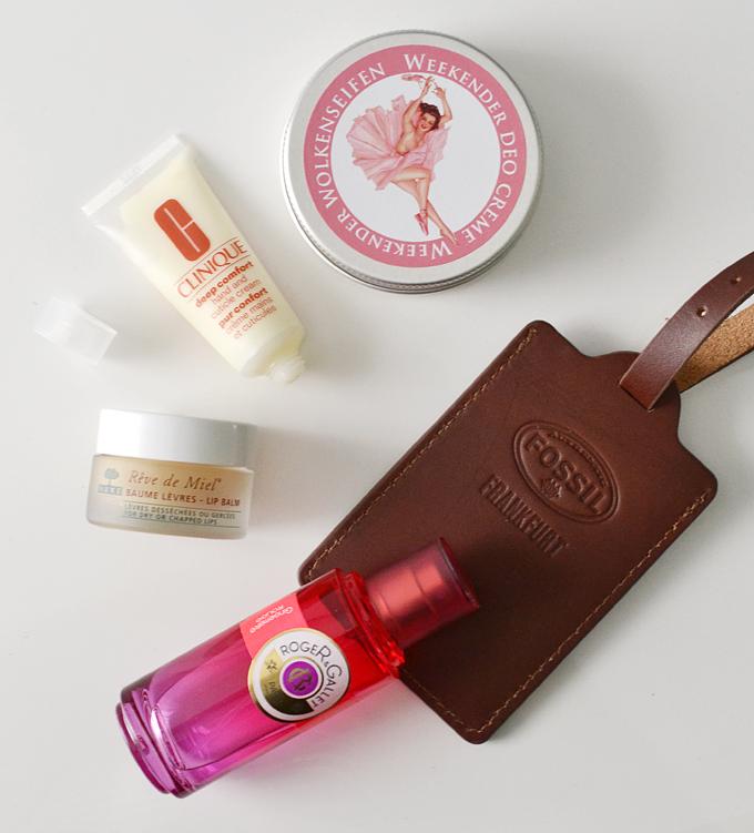 Beautybag Handgepäck 5