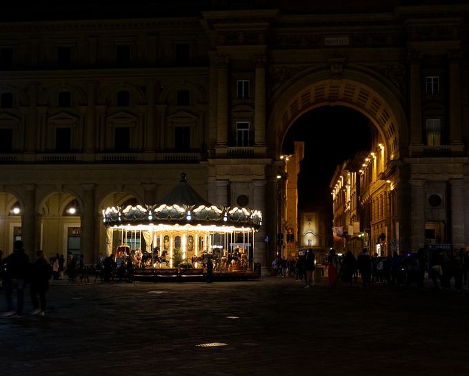 Florenz 21