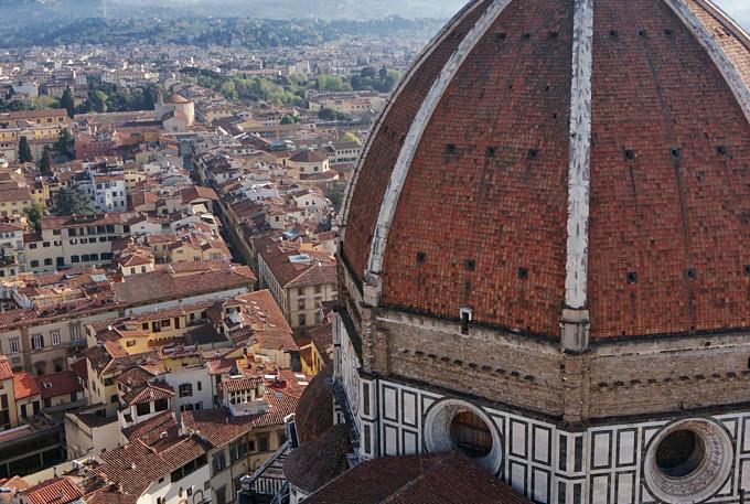 Florenz Titelbild