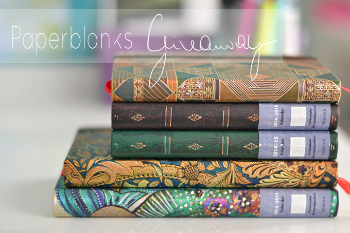 Paperblanks 1 Titel