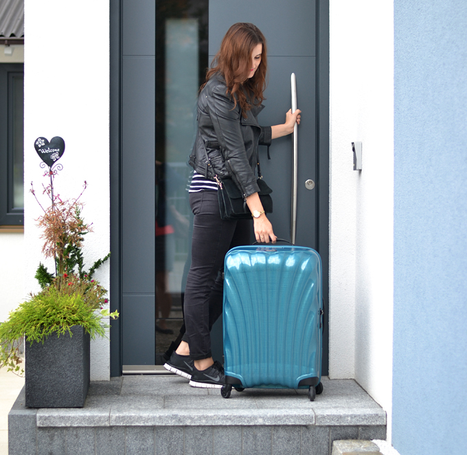 Samsonite 5Blogger5Koffer 1
