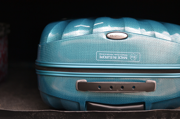 Samsonite 5Blogger5Koffer 12