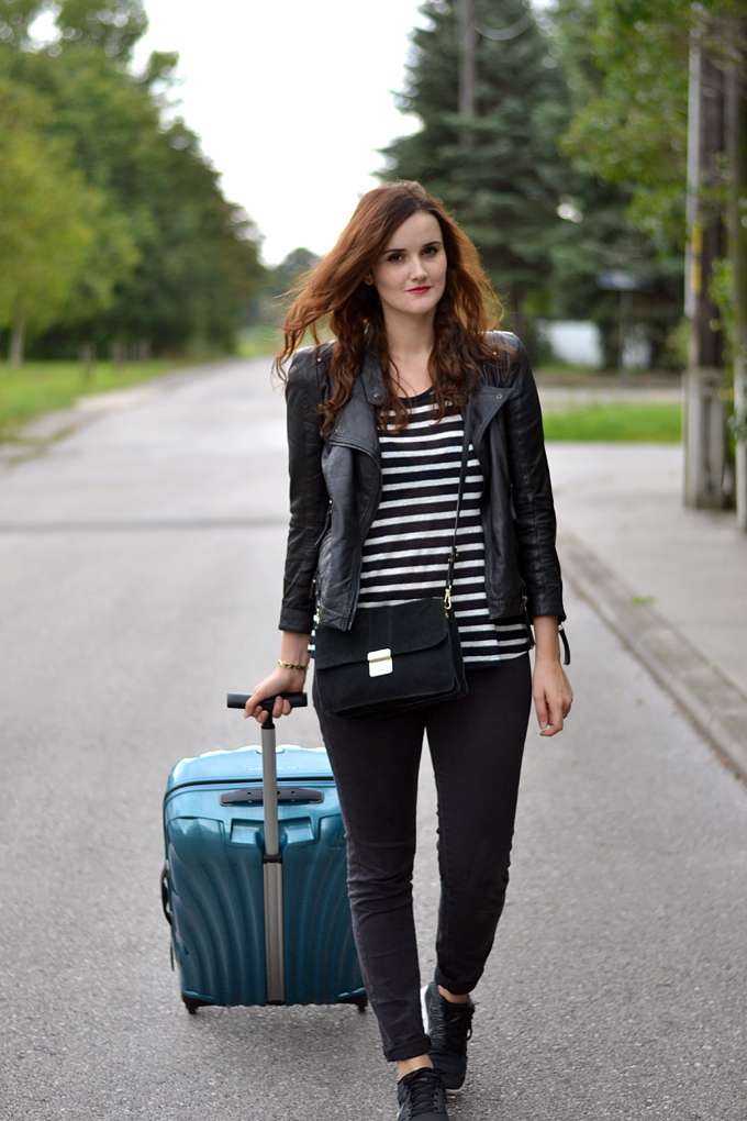 Samsonite 5Blogger5Koffer 14