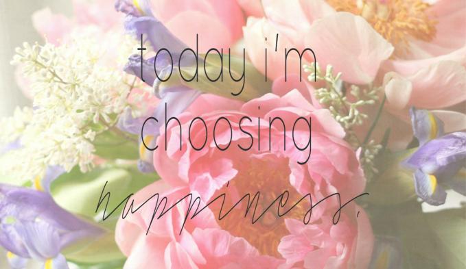 today im choosing happiness_titel