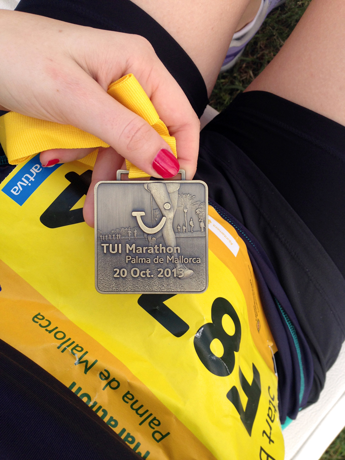 TUI Marathon Mallorca 2