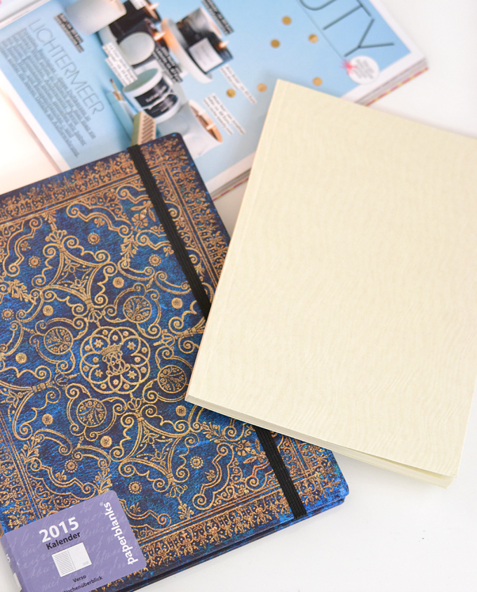 Paperblanks Advent 7