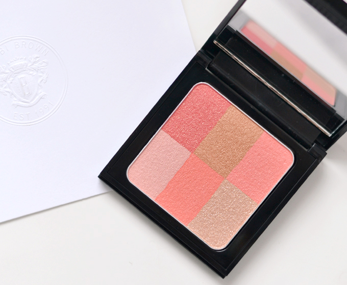 Bobbi Brown Brightening Brick Coral 10 klein
