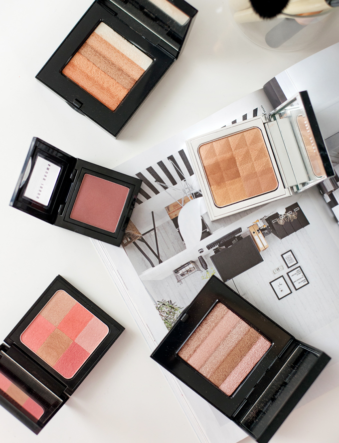 Bobbi Brown Brightening Brick Coral 8 klein