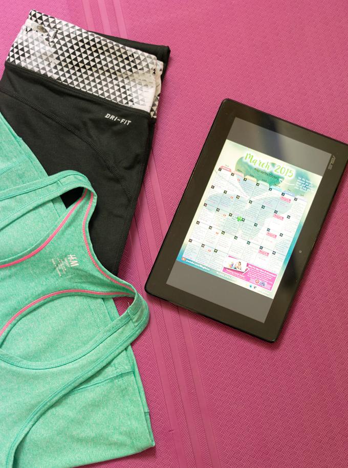 Blogilates Erfahrungen 4 Weeks of Fitness 3 klein