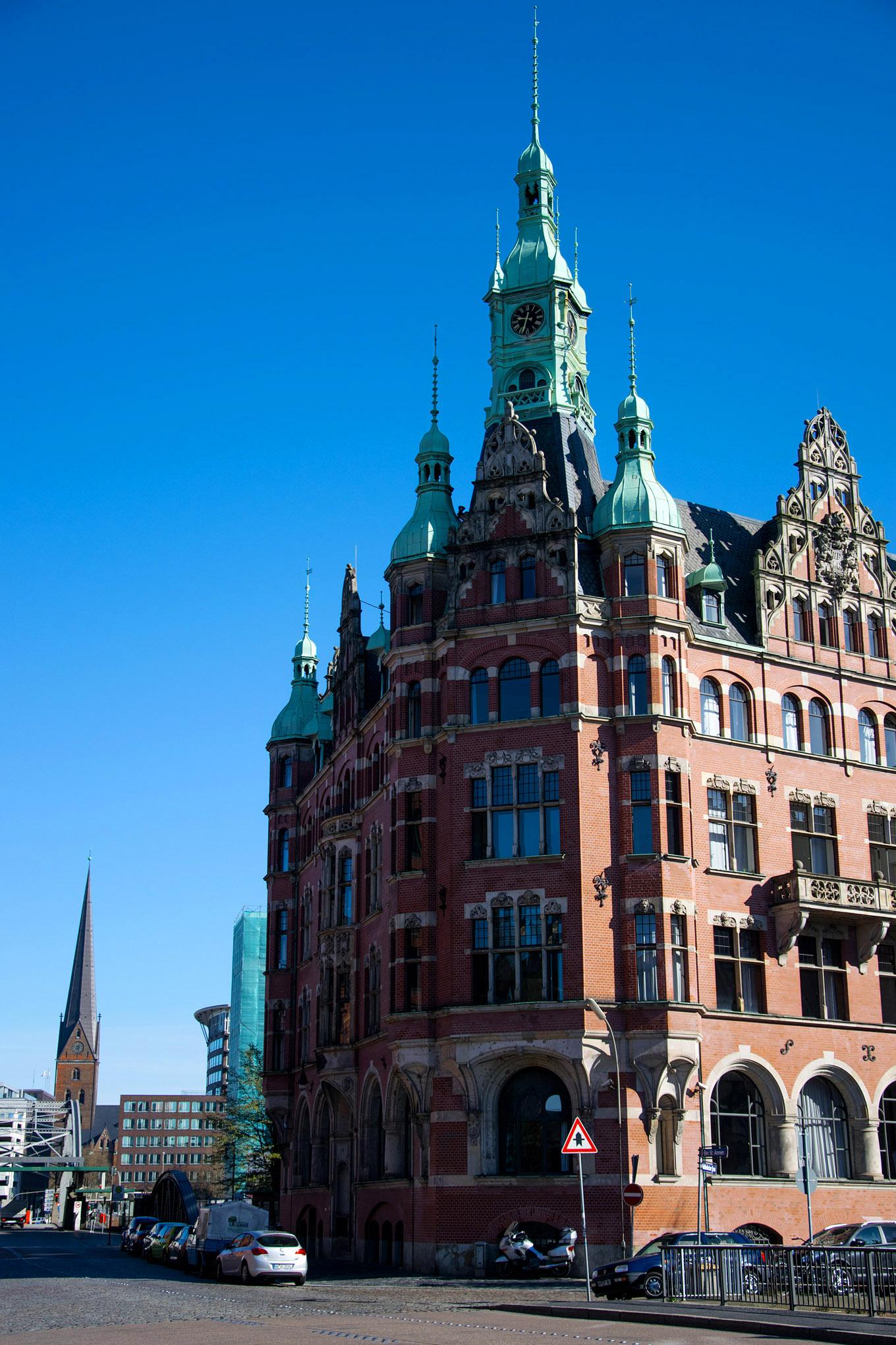 25Hours Hotel Hamburg Hafencity 22