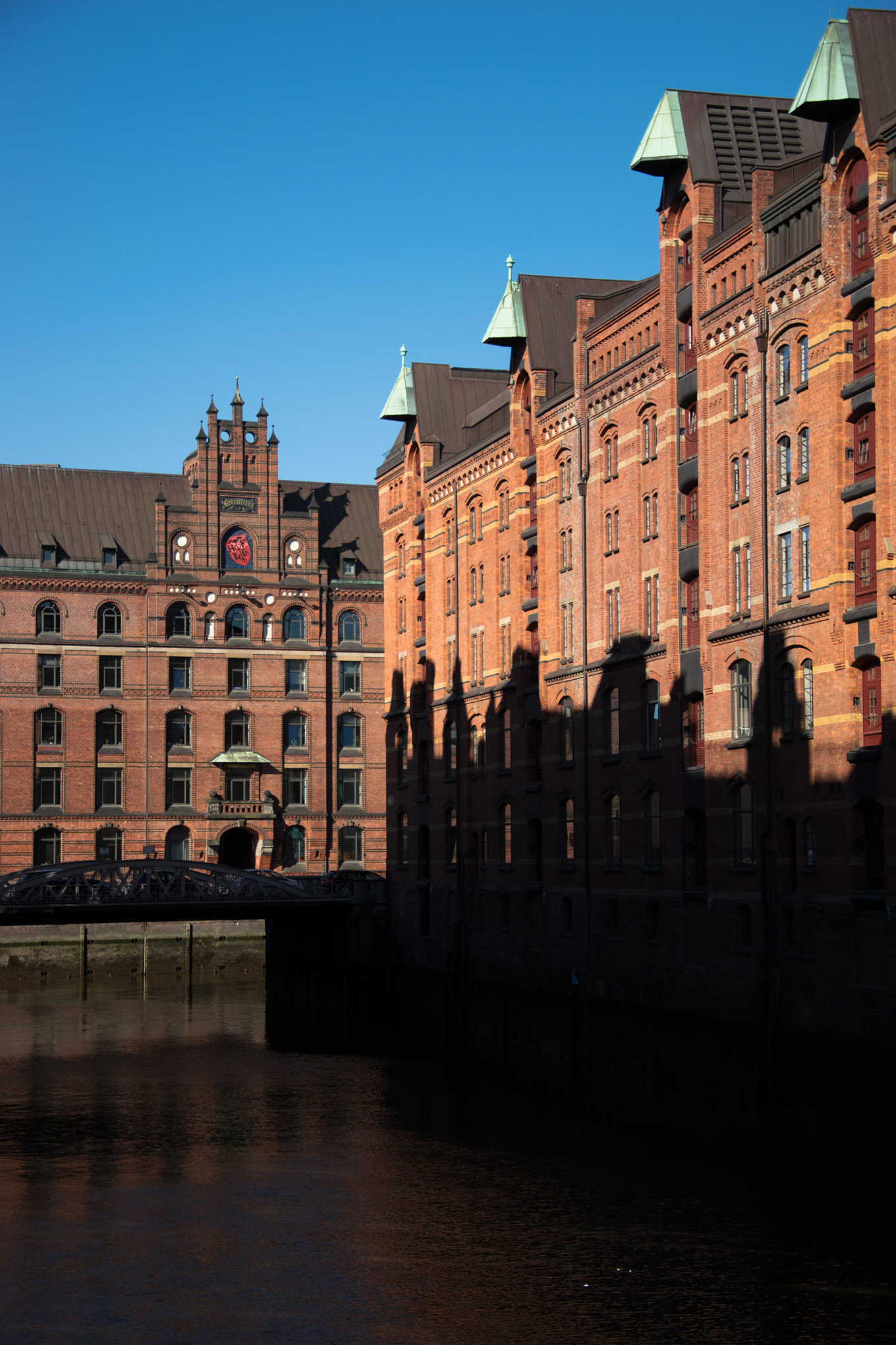 25Hours Hotel Hamburg Hafencity 23