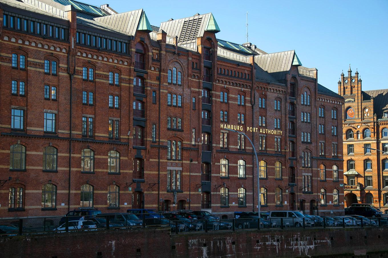 25Hours Hotel Hamburg Hafencity 24