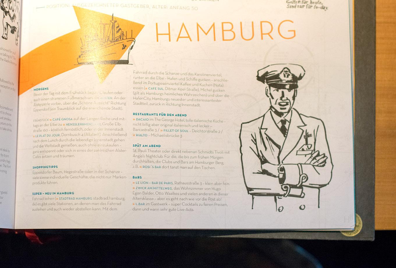 25Hours Hotel Hamburg Hafencity 6
