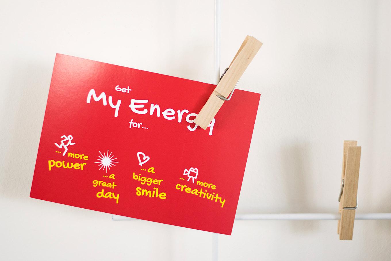 Dole My Energy 7