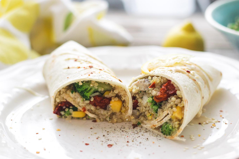 Quinoa-Brokkoli-Burrito 4