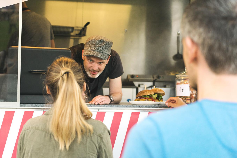 Street Kitchen Food Market Hohe Warte 13