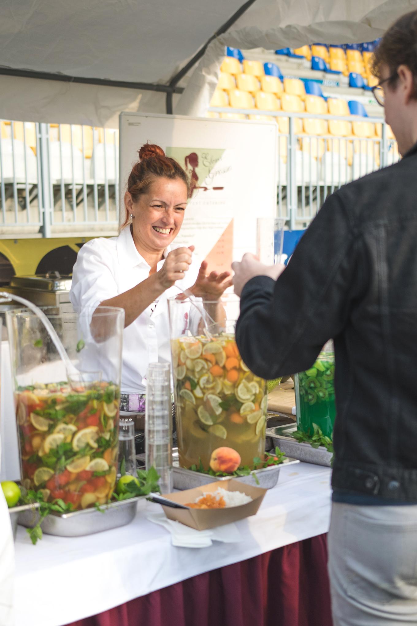 Street Kitchen Food Market Hohe Warte 7