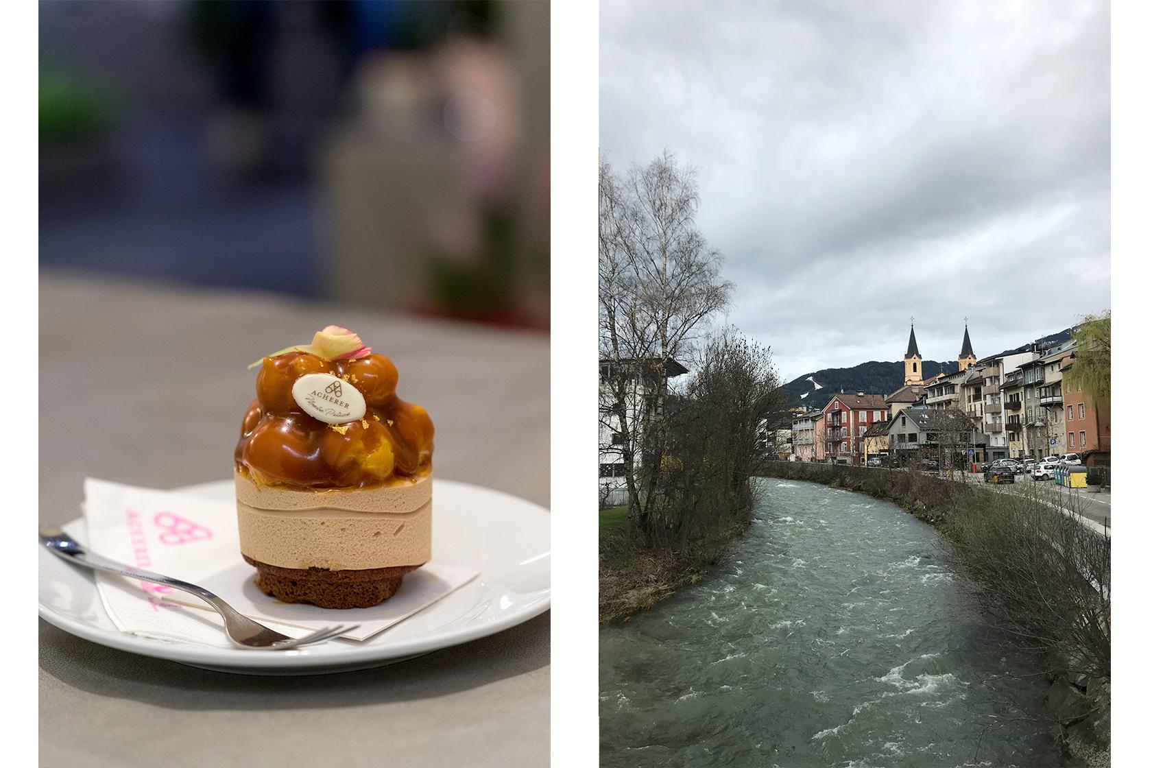 Acherer Patissere & Bruneck
